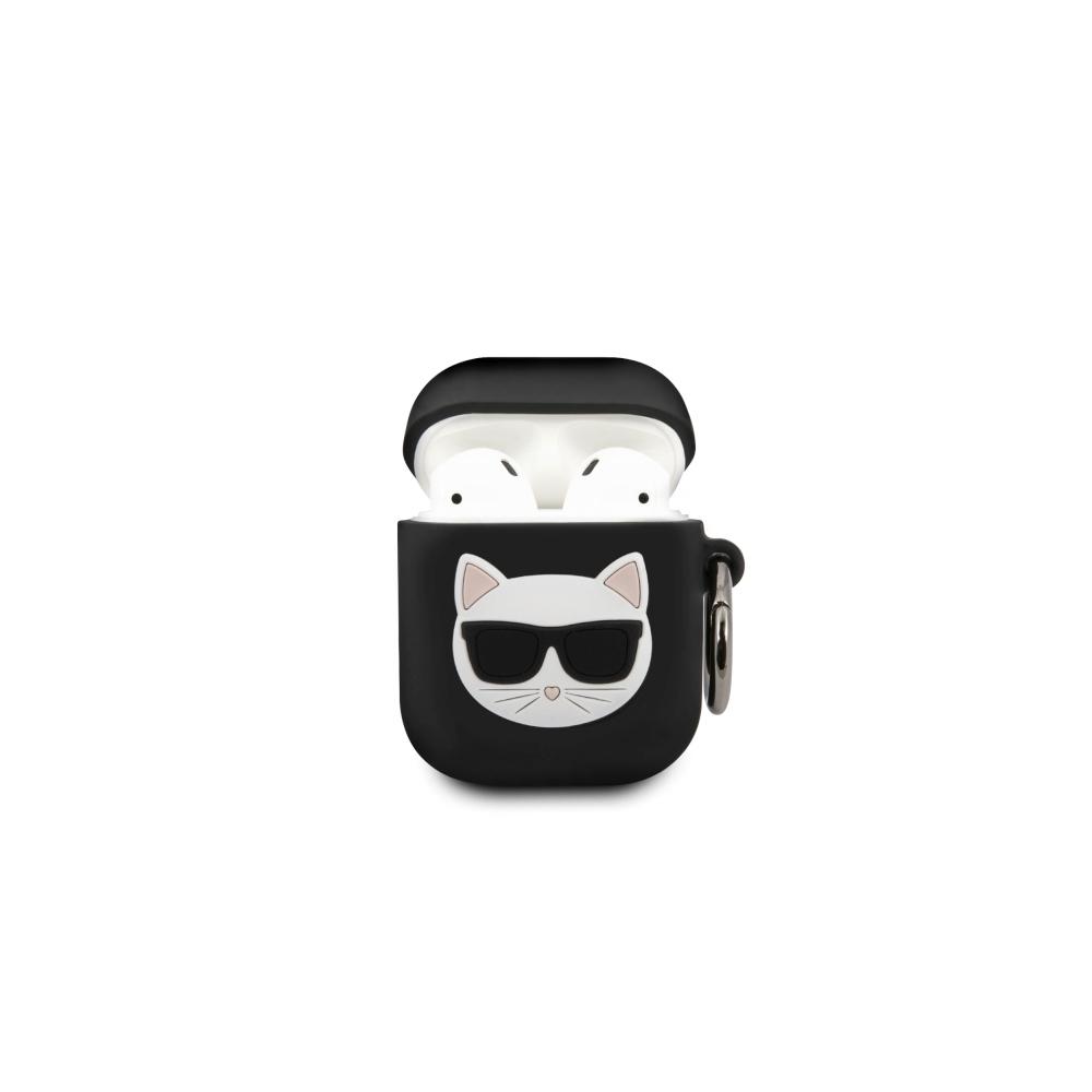 Karl Lagerfeld Choupette Silicone Case