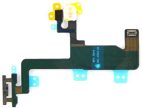 Flexkabel till strömknappen (iPhone 6)