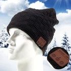 Music Beanie Bluetooth