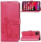 Hat Prince Clover Wallet (iPhone 11) - Rosa