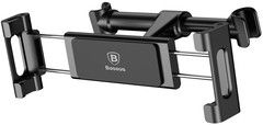 Baseus Backseat Mount (iPhone/iPad) - Svart