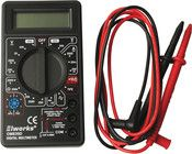 Elworks Multimeter Digital