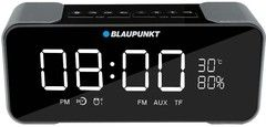 Blaupunkt BB16CLOCK Wireless Speaker with Radio and Alarm