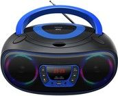 Denver CD Boombox TCL-212BT
