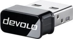 Devolo WiFi Stick AC, USB-nanokort