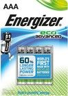 Energizer Eco Advanced AAA/LR03 4-pack