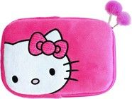 Hello Kitty Tablet Sleeve (iPad mini)