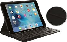 Logitech Focus Keyboard Case (iPad mini 4)