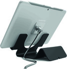 Maclocks Universal Tablet Security Holder (iPad) - Svart