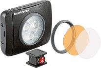 Manfrotto LED-Belysning Lumimuse 3