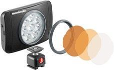Manfrotto LED-Belysning Lumimuse 8
