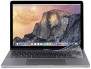 Moshi ClearGuard Tangentbordsskydd (Macbook Pro 13/15)