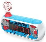 Muse Kids M-167 Projection Clock Radio