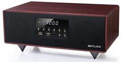 Muse M-630 BT Speaker with FM Radio