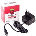 Raspberry Pi Foundation Power Supply USB-C (Pi 4 B)