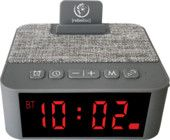 Rebeltec Bluetooth SoundClock 120