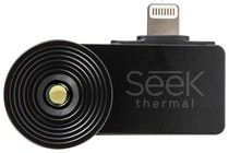 Seek Thermal Imaging Camera Lightning