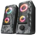 Trust GXT 606 Javv RGB-Illuminated 2.0 Speaker Set