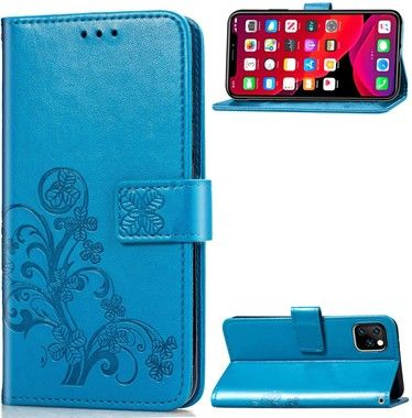 Hat Prince Clover Wallet (iPhone 11)