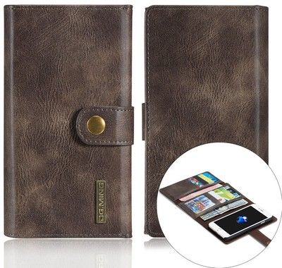 DG Ming Leather Wallet (iPhone 7)
