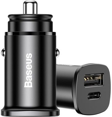 Baseus Car Charger PPS 30W