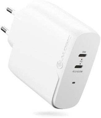 Alogic Rapid Power 45+18W 2 Ports GaN Charger