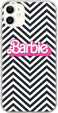 Barbie Pattern Logo Case (iPhone 12/12 Pro)