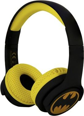 Batman Kids Wireless Headphones