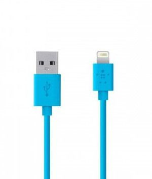 Belkin MixIt Lightning to USB Cable - blå