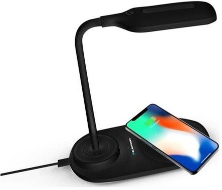 Blaupunkt BLP-0430 Lamp with Wireless Charger 10W