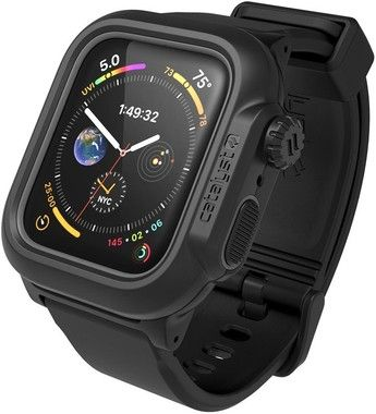 Catalyst Waterproof Case (Apple Watch S4 44 mm)