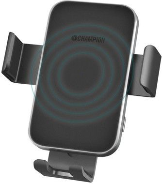 Champion Wireless Charger Holder (iPhone)
