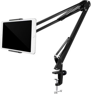 Deltaco C-Clamp Mount (iPhone/iPad)