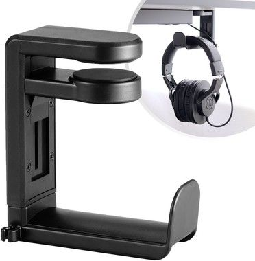 Desire2 Headset Holder for Desk