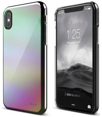 Elago Slim Fit 2 Case (iPhone X)