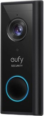Eufy Video Doorbell 2K (Battery-Powered) Add-on Unit