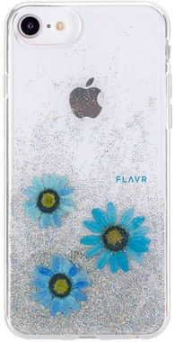 Flavr iPlate Real Flowers Julia (iPhone 8/7/6/6S)
