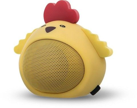 Forever Sweet Animal Speaker - Chicken Chicky