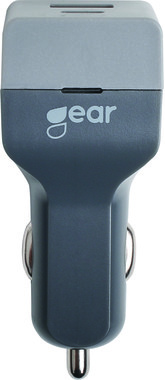 Gear PD Car Charger 30W