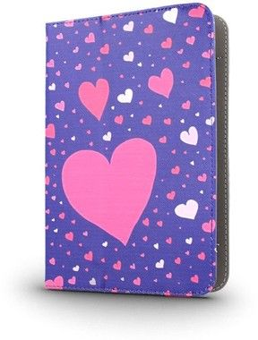 GreenGo Case Hearts (iPad mini)
