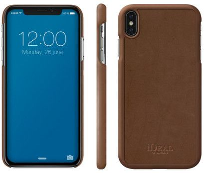 iDeal Of Sweden Como Case (iPhone Xs Max)