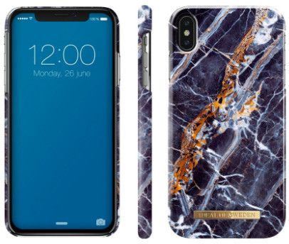iDeal Of Sweden Fashion Marble (iPhone Xs Max)