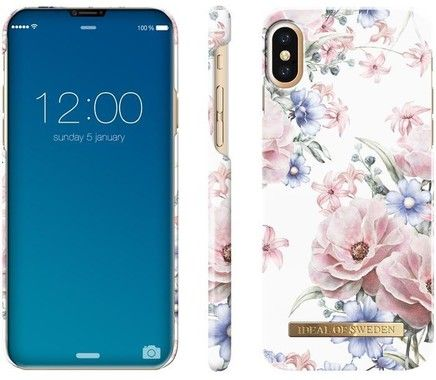 separation shoes ad6f7 8136b iDeal of Sweden Floral Romance (iPhone X Xs)