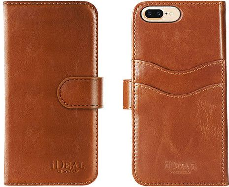separation shoes d5703 cd8dd iDeal Of Sweden Magnet Wallet+ (iPhone 8/7/6(S) Plus)