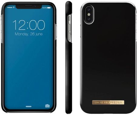 pretty nice 977a4 cac6a iDeal of Sweden Matte Case (iPhone Xs Max)