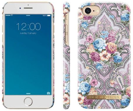 iDeal of Sweden Romantic Paisley (iPhone 8/7/6/6S)