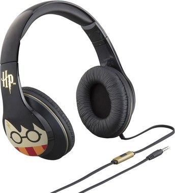 iHome eKids Headphones Harry Potter