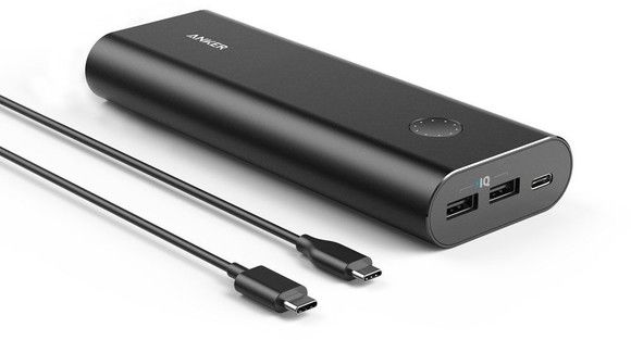 Anker Power Core Plus 20100 mAh Powerbank