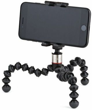 Joby GripTight One Gorillapod Stand (iPhone)