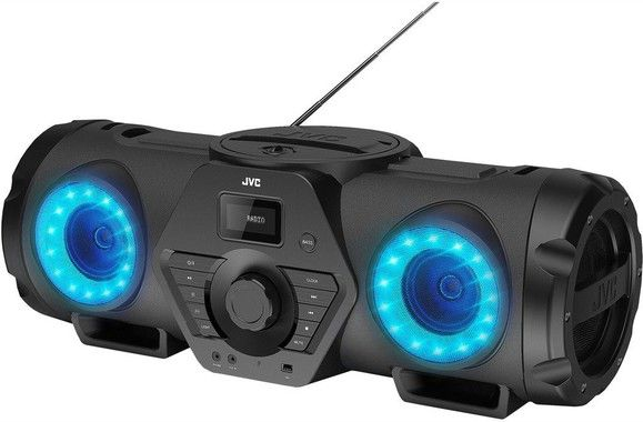 JVC BoomBlaster RV-NB200BT